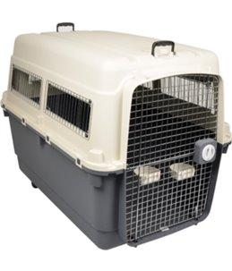 Transportbox nomad grijs xxl 70x100x75cm