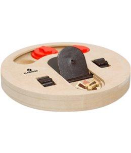 Wooden brain train helios - 23cm
