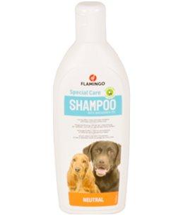 Shampoo care korth. rassen -300ml