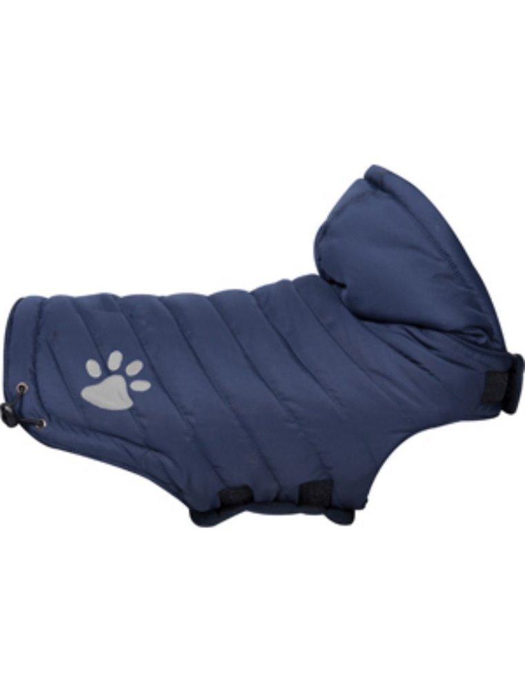 Hondenjas paw blauw 50cm