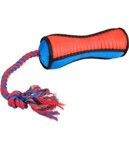 Hs tuffiez halter met touw 61cm