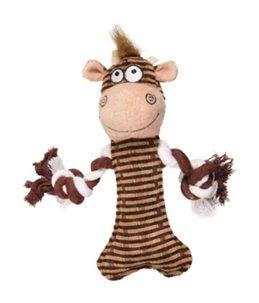 Nicky hs koe met touw 22 cm