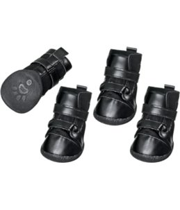 Xtreme boots 2st. zwart xxs