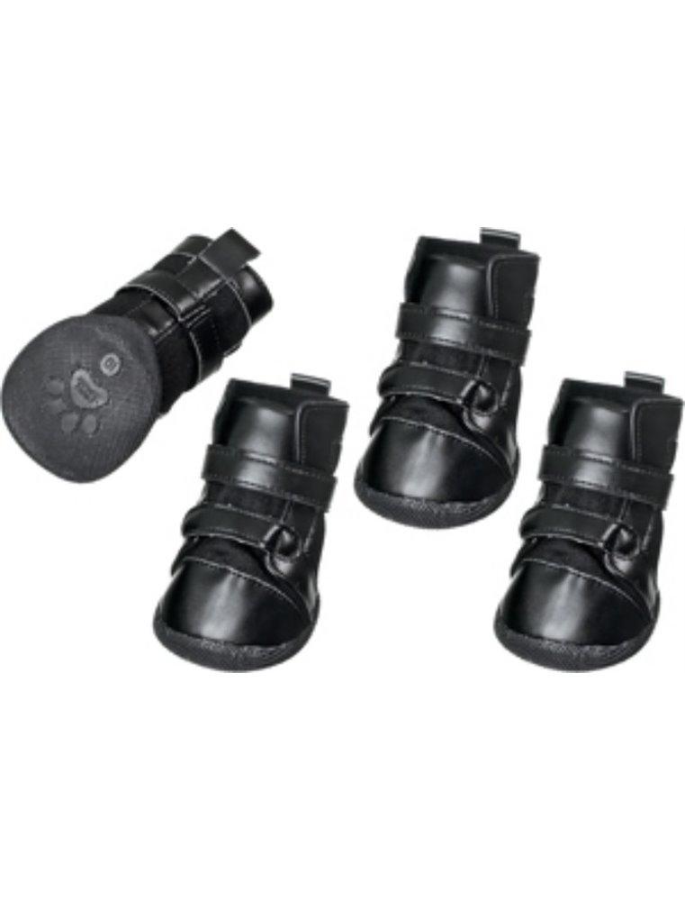 Xtreme boots 2st. zwart xs