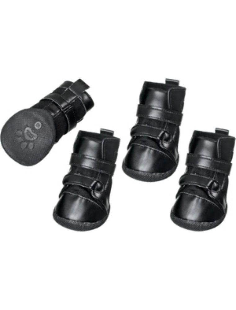 Xtreme boots 2st. zwart m
