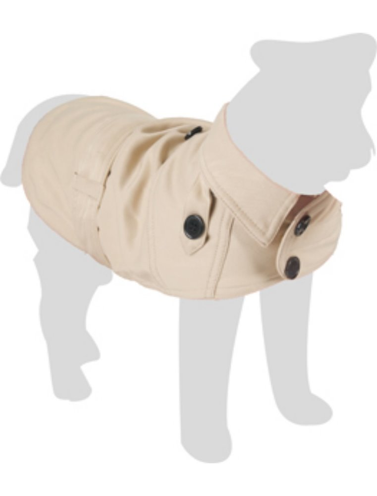 Hondenjas trench 50cm