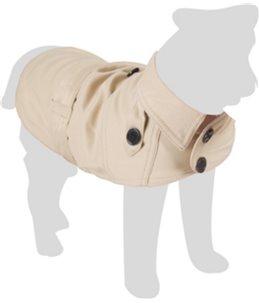 Hondenjas trench 55cm
