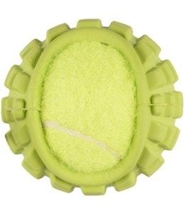 Hs rubber drury bal tennis groen 5,5cm