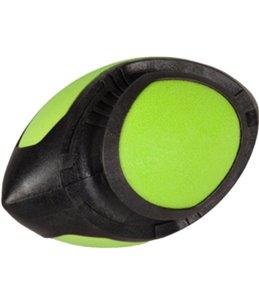Hs foam livia rugby geur munt groen zwart 18cm