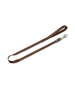 Asp lijn bruin 100cm15mm