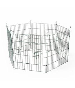 Knaagdierenpark 6 Panelen