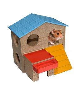 Hamster Villa