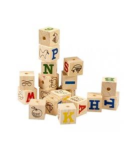 Houten Smart Cubes L