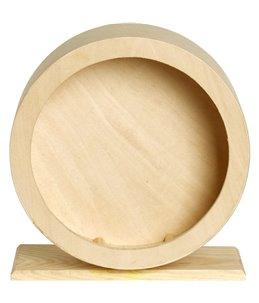 Bogie wiel kurk m 19,5 cm