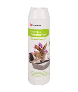 Pp deo rodent 750 gr.