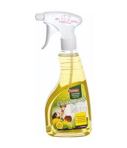 Clean spray reiniger citroen 500ml