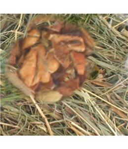 Berghooi met appel 500 gr.