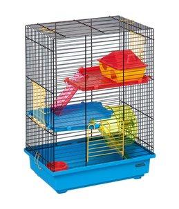 Hamsterkooi caspy