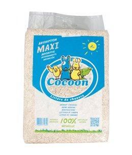 Cocoon geperste bodembedekking 3kg