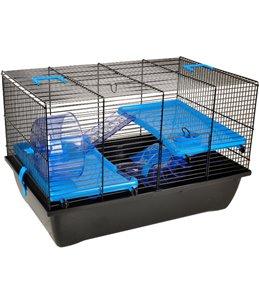 Hamsterkooi jaro 2 50x33x32,5cm