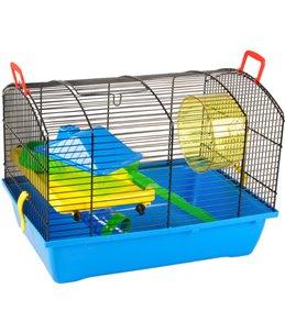 Hamsterkooi vico 1 42x29x31cm