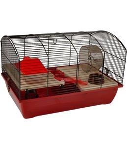 Hamsterkooi vico 2 50x33x33cm