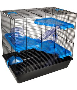 Hamsterkooi jaro 4 58x38x55cm