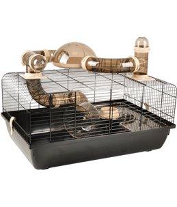 Hamsterkooi figo 58x38x40cm