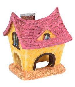 Hamsterhuis fantasia huisje