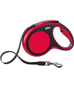 Flexi new comfort band m rood 5m-  25kg