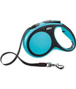 Flexi new comfort band m blauw 5m- 25kg