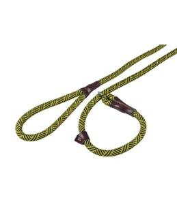 Wurglijn alps geel 165cm 12mm