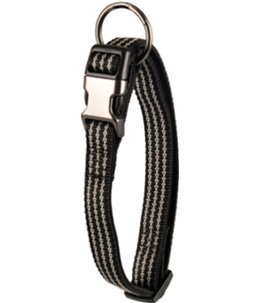 Rover halsband jannu zw 20/35cm 10mm