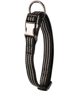 Rover halsband jannu zw 45/65cm 25mm