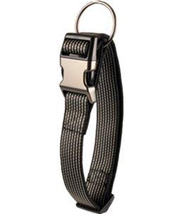 Rover halsband jannu zw 55/75cm 38mm