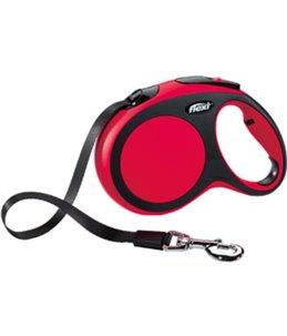 Flexi new comfort band l rood 5m-  60kg