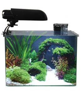 Cocoon aquarium nr 4 leeg