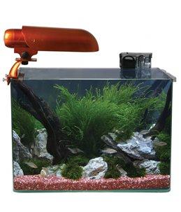 Cocoon aquarium nr 6 leeg