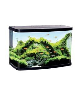 Aquarium panorama