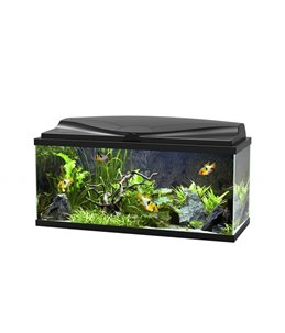 Aquarium aqua 80 led bio cf150