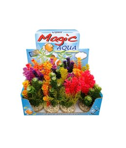 Sydeco magic fiesta colours