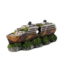 Mini cruiseship