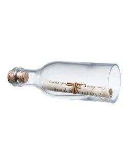 Drift bottle 1 /round/message