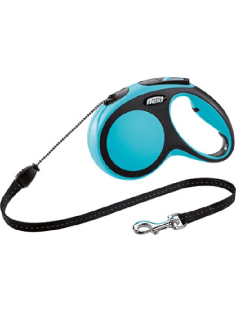 Flexi new comfort koord m blauw   5m-20kg