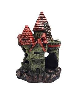 Decoratie kasteel