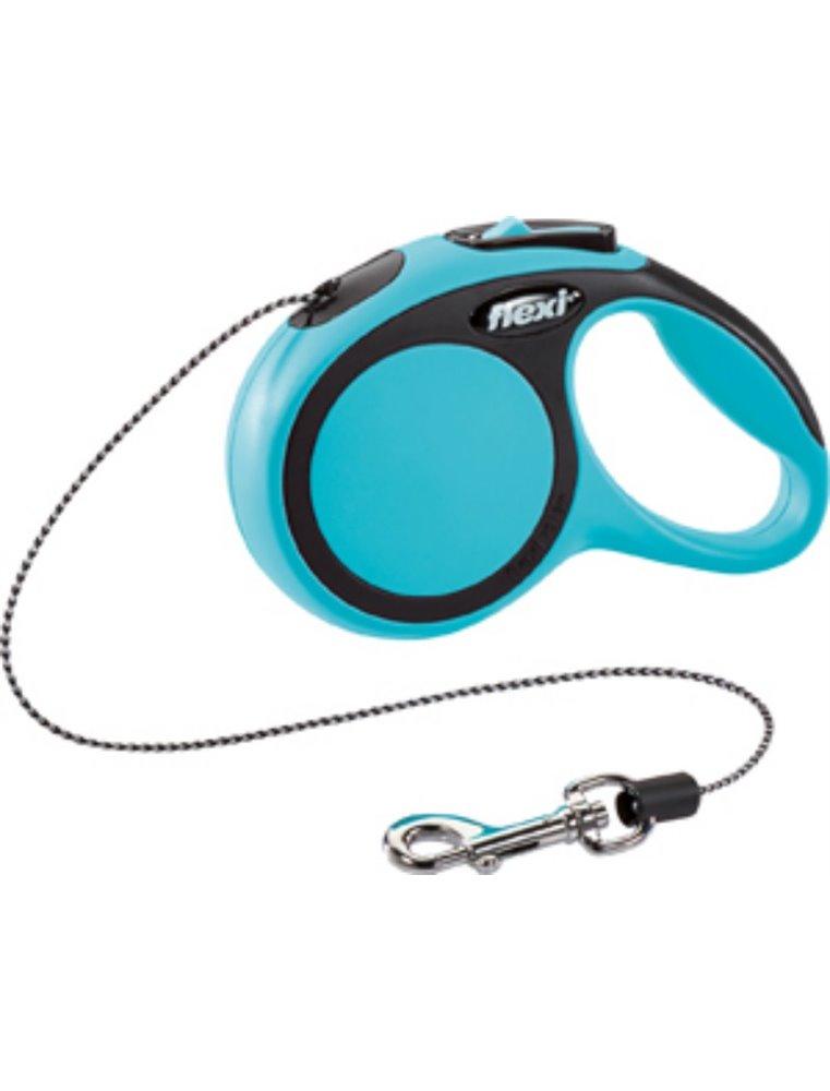 Flexi new comfort koord xs blauw   3m-8kg