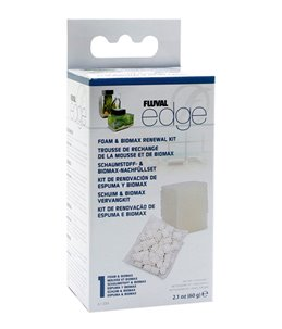 Fl edge schuimstofpatroon en biomax