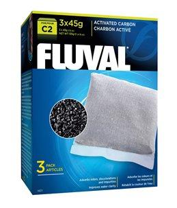 Fl c2 koolstof 3x45gr