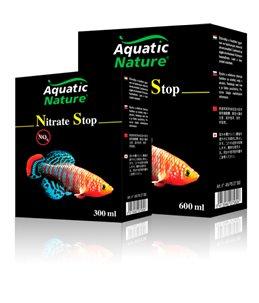 Nitrat stop freshwater