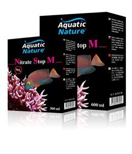 Nitrat stop m seawater